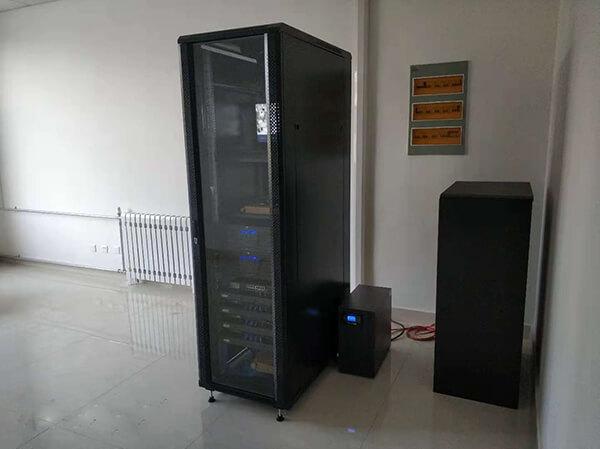 视频监控的存储机箱设备