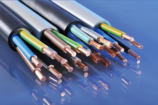 综合布线粗缆